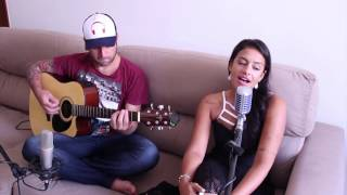 Suzane Martins - P!nk Who Knew (Cover)