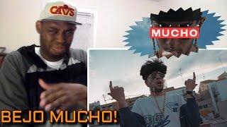 BEJO - MUCHO (VIDÉO) REACTION!!!