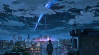 【Kuroノ】君の名は  - 前前前世 | Zen Zen Zense Cover | 天月 ver.【歌ってみた】