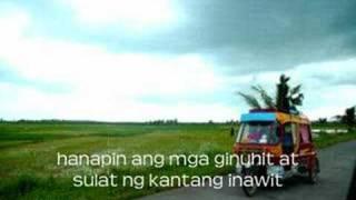 Bagong Bulong : original by jcm