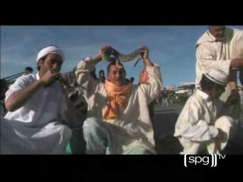 Le Meridien N'Fis   Djeema El Fna Square Marrakech   Morocco