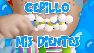 Cepillo Mis Dientes - Biper Y Sus Amigos