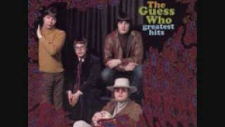 Rain Dance by The Guess Who