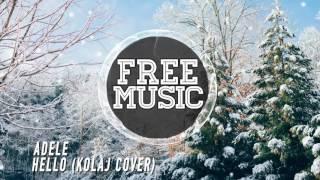 Adele - Hello (Kolaj Cover)
