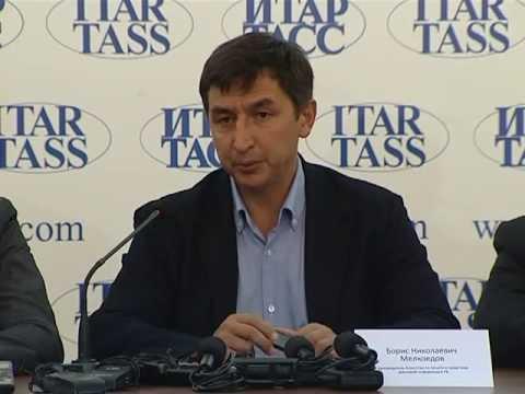 О Всероссийском фестивале национального вещания «Голос Евразии-2013»