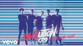 CD9 - Best Bad Move (Cover Audio)