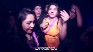 Lento Al Perreo -Video HD -Dj Cobra ft Dj Auzeck -Video HD