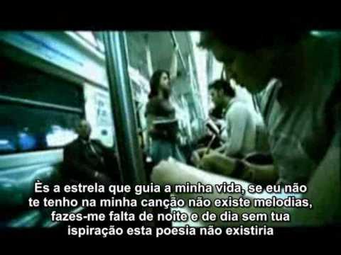 baby te quiero en portugues de nigga Letra y Video