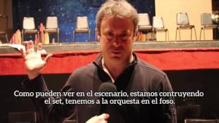 La Flauta Mágica - Invitación Julian Kuerti