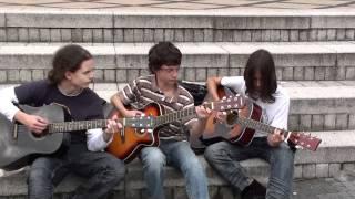A zene világnapja 2010.okt.1 Kaposvár
