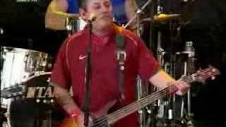 Xutos & Pontapés @ Rock in Rio 2006 #2- Dantes