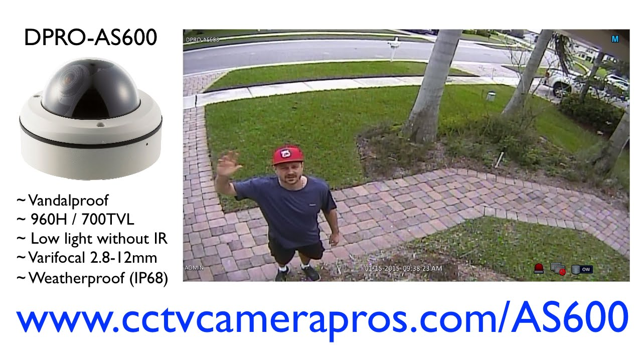 Video Surveillance Installation McGregor TX