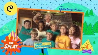 Greetings from Camp Anawanna | The Splat