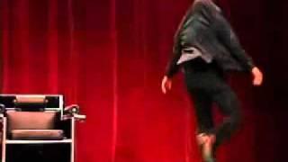 Marco Rima feat. Goehte - Der Erlkönig by Falkoarmy