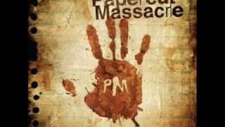 Papercut Massacre - Lose My Life