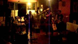 HELLDORADO live @EVO - TRANSALCOLICO
