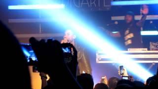 Miguel - Adorn (Live)