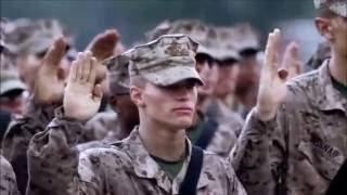 Feel Invincible - Skillet | Military