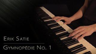 Erik Satie - Gymnopédie No. 1 \\ Jacob's Piano