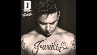 J Balvin - Live In Stereo ft. Motiff