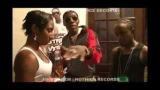"Vybz Kartel - 2010 (OFFICIAL VIDEO) DEC 2009 ""U.T.G"""