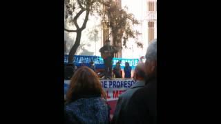 El derecho de vivir en paz. Eladio Alfaro