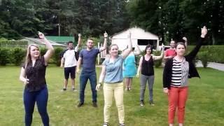 Chorégraphie Soprano Cosmo