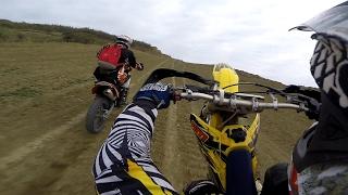 I love this Bike | RM 125 - crazy  Braaap -best 2stroke sound