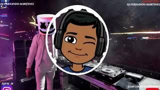 [Marshmello Mashup] Party Monster vs Lowlife vs Waiting For Love vs Twinbow (DJFM Remake)