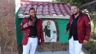 Los De La M - Omar Chavez (Video Oficial) 2014