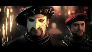 Shinedown-My name is Ezio(Music Video)[HD][HQ]