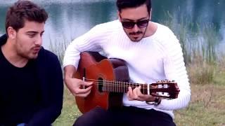 Taş - Ömer Uğur Gitar  (Gökhan Türkmen) / Cover Gitar Yorum