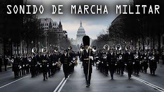Sonido de Marchas militares - Sonido de tambores