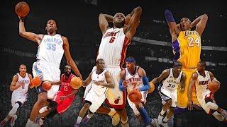 Guess Who NBA Challenge #3