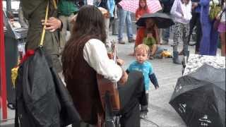 Estas Tonne & The Little Boy