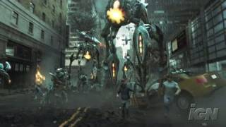Tabula Rasa PC Games Trailer - A Clean Slate