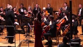 Folktune: Tshiribim Tshiribom - Einat Betzalel & L' Orchestre Festival