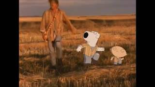 Family Guy & Tom Cochrane - Life Is A Highway