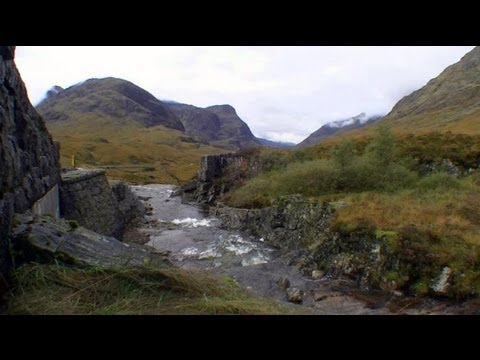 Amazing Scotland – Scottish Scenery !