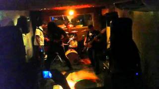 Act of Revenge - Live at Taverna