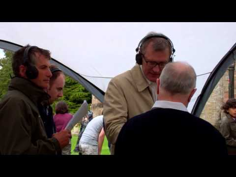 Jeremy Vine Macbeth Scone Palace Perth Perthshire Scotland