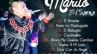 01 - Marito El Sarna - El Amante