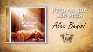 Alex Benini - Leão da Tribo de Judá