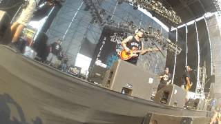 Suicidal Tendencies - You Can't Bring Me Down live Hell and heaven 2013