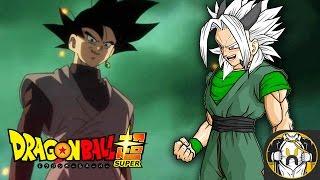 Dragon Ball Super: Is Goku Black Based on Xicor?