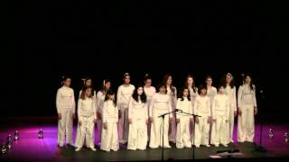 Coro Infantil Vox Laci - Hand in hand