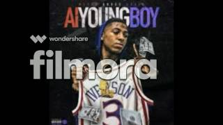 NBA Youngboy - Turn up Feat. Boosie Badazz (Ai Youngboy)
