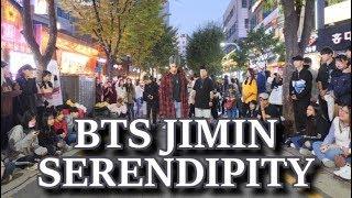 [KPOP IN PUBLIC][관객댄스 TOP3] 레전드급!! 방탄소년단 지민(BTS JIMIN) - SERENDIPITY(세렌디피티) Cover Dance 커버댄스 4K