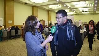 Forum Handicap Maroc 2018: Les participants témoignent