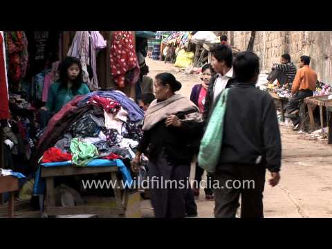Second hand clothes for sale in Kohima